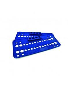 Bandejas de Plástico para brackets