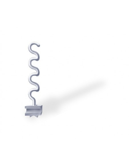 Variable Crimpable Hooks (VCH) 10ud.