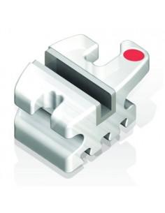 Clarion Cerámico Slot Metálico (5 unidades)