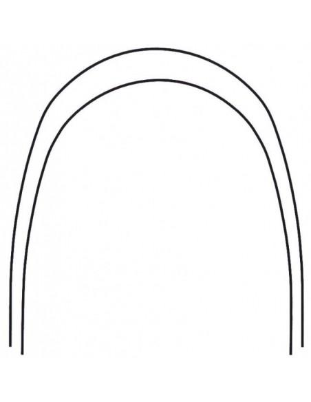 Acero Preformado Rectangular 10ud.