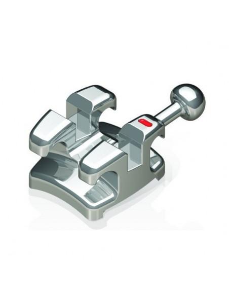 Focus con base de retención mecánica (5 unidades)