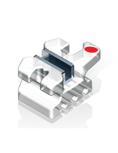 Lucent Composite Slot Metálico (Caso Completo)