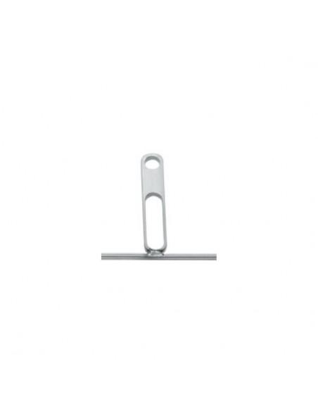 Beneplate con alambre (posición vertical)
