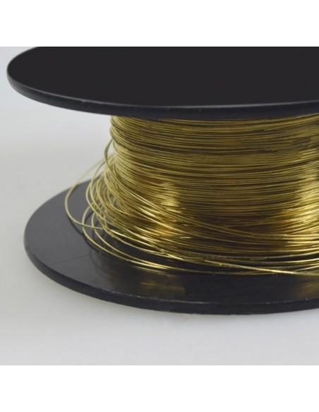 Coil brass ligation