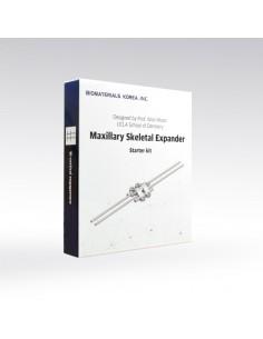 Kit de inicio MSE II (Starter Kit)