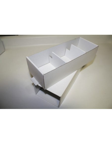 Boxes for models