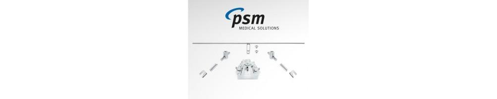 PSM - Dr. Wilmes